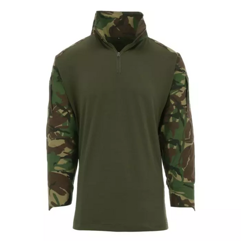 101 Inc Tactical Shirt UBAC DPM