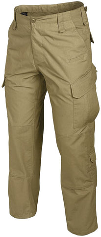 Helikon - Tex BDU Trousers Polycooton Ripstop Coyote