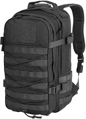Helikon - Tex Raccoon Mk2 Backpack Black