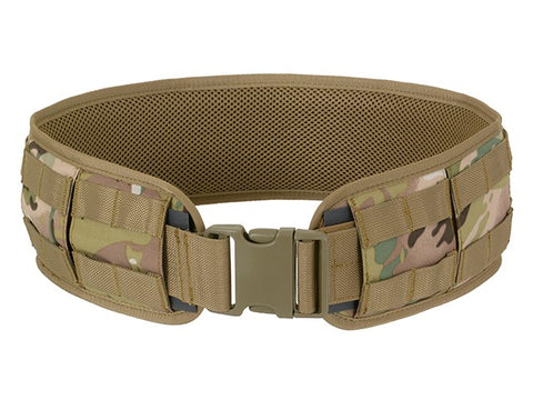 8Fields Padded Molle Combat belt Multicam