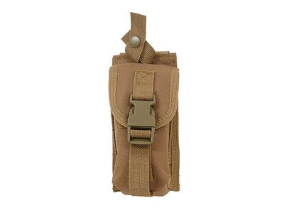8Fields Quick Access Medical Pouch Coyote