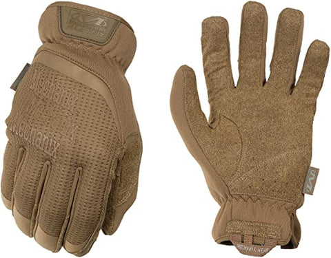 Mechanix Fast Fit Gen I Coyote