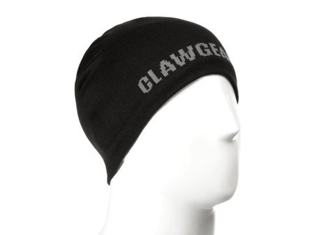 Claw Gear Beanie Black
