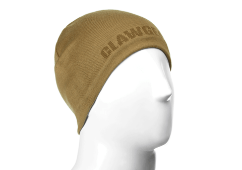 Claw Gear Beanie Coyote