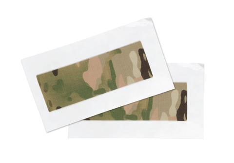 Claw Gear Cloth Repair Multicam