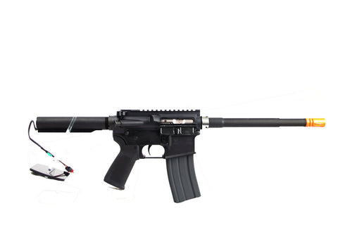 GBLS GDR15 CQB Skeleton Kit