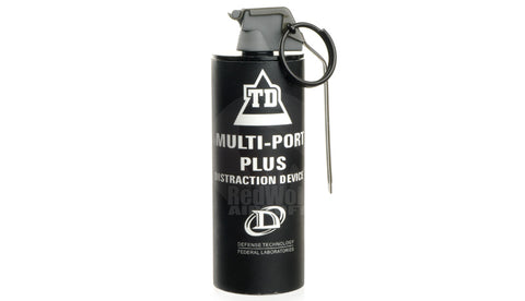 Deep Fire Stun Distraction Grenade Airsoft