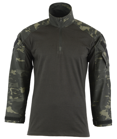 Shadow Tactical Gear Hybrid Tactical Shirt UTP Darknight