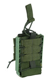 Shadow Tactical Gear Rapid Access Magazine Pouch Ranger Green