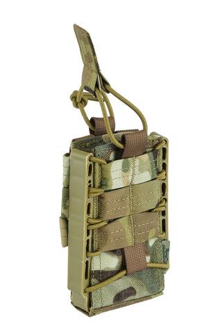 Shadow Tactical Gear Rapid Access Magazine Pouch UTP ( Multicam Type )
