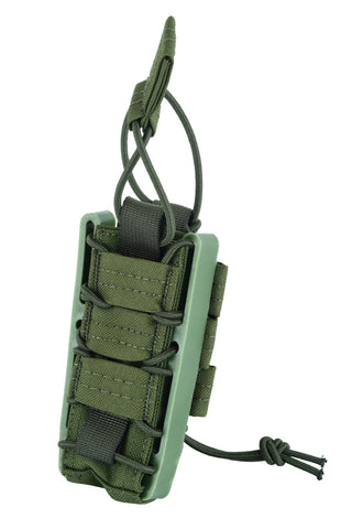 Shadow Tactical Gear Rapid Access Pistol Pouch Ranger Green