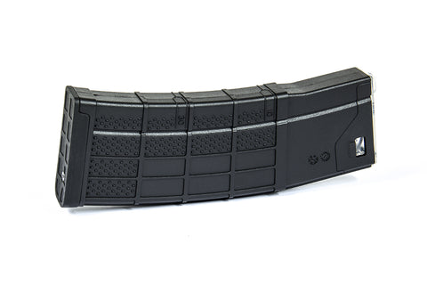 Evolution 180Rd Mid-Cap Mag. M4/M16 Black