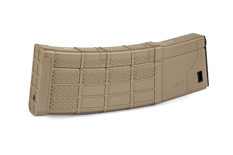Evolution 180Rd Mid-Cap Mag. M4/M16 Tan