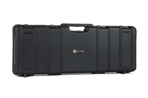 Evolution Rifle Hard Case (Internal Size 90x33x10,5) - black