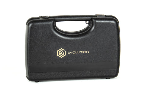 Evolution Pistol Hard Case 23.5x16x4.6 Cm