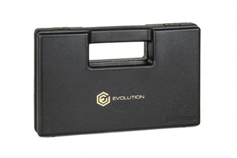 Evolution Pistol Hard Case ( Internal Size 27x17x6 )