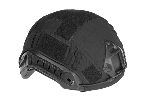 Invader Gear FAST Helmet Cover Black