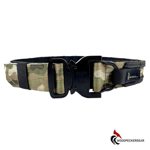 Figther belt Woodpeckergear