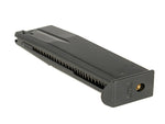 KJW KP-09 24 Rounds Gas Magazine