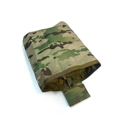 GTW Gear Mini Dump Pouch Coyote Brown