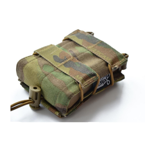 GTW Gear Fast Rigid Pouch Multicam
