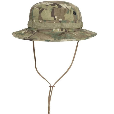 Helikon - Tex Boonie Hat Plycotton Ripstop Camogrom