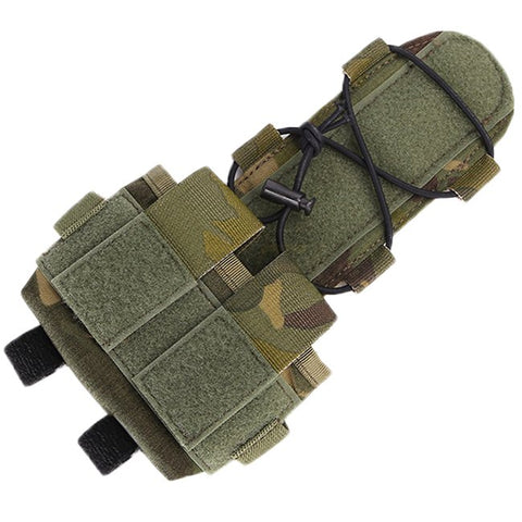 Emerson MK2 Battery Case For Helmet Multicam Tropic
