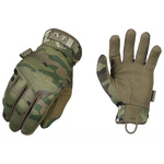 Mechanix Fast Fit Gen II Multicam
