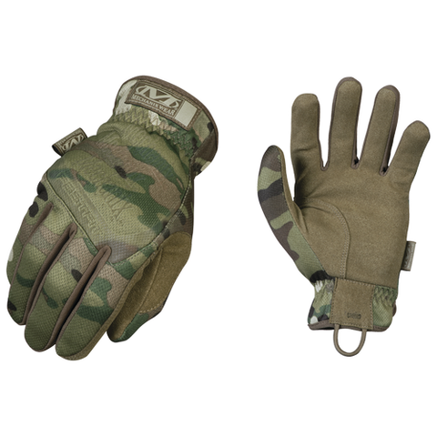 Mechanix Fast Fit Gen I Multicam