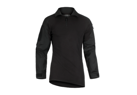 Claw Gear Operator Combat Shirt Black