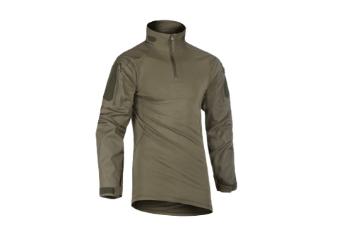 Claw Gear Operator Combat Shirt Ral 7013