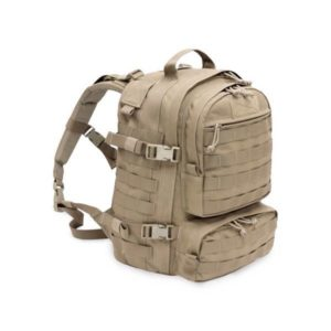 Warrior Elite Ops Pegasus Pack Coyote