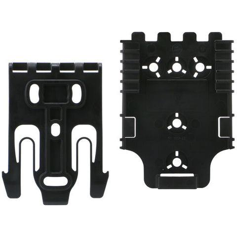 Safariland Quick Locking System KIT 1 Black