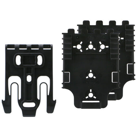 Safariland Quick Locking System KIT 3 Black