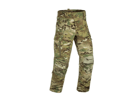Claw Gear Raider Mk IV Pant Multicam