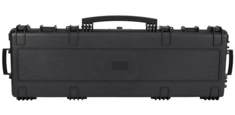 Dragonpro DP-RC006 IP67 Waterproof Hard Rifle Case 119x40x16 Cm Black