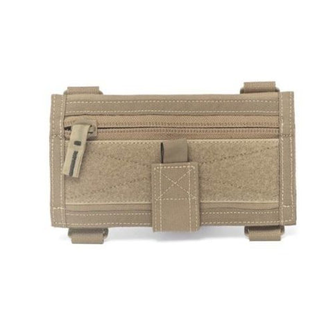 Warrior Tactical Wrist Case Coyote