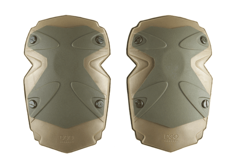 Claw Gear Trust HP Internal Knee Pad Tan