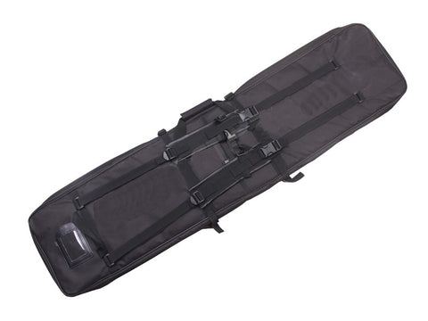 ACM Gun Case 120 cm Black