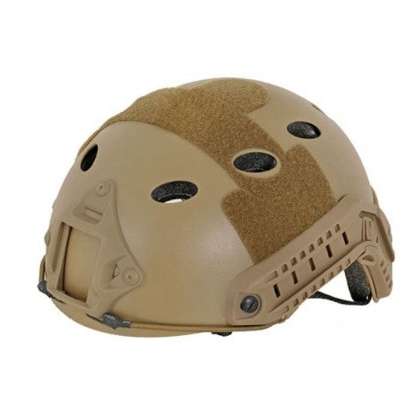 ACM Helmet Replica fast tan