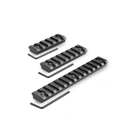 ACM Set Rail Keymod Gen 2 Black