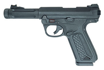 Action Army AAP01 GBB Full Auto / Semi Auto Black