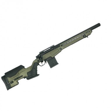 Action Army AAC T10 Short Spring Sniper Rifle Ranger Green