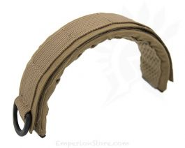 Opsmen Earmor Advanced Modular Headset Cover Coyote
