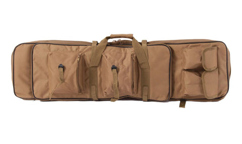 Delta Tactics Gun Case 100 Cm Tan