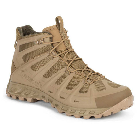AKU Selvatica Tactical Mid GTX Coyote