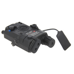 Element AN/PEQ-15 Illuminator / laser Module Black