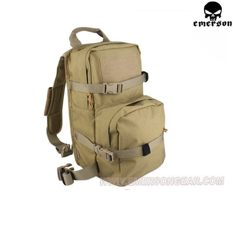 Emerson Gear Backpack Hydration Carrier Lbt 2649b Style Coyote
