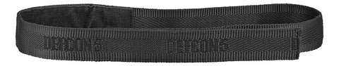 Defcon 5 Velcro Belt Black