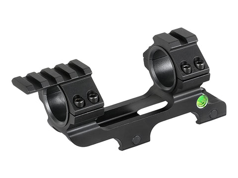 ACM 25.4 MM one Piece Rifle Scope Mount
